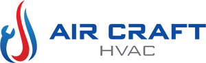 Air Craft Air Conditioning Logo